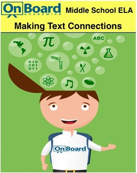Making Text Connections-Interactive Lesson