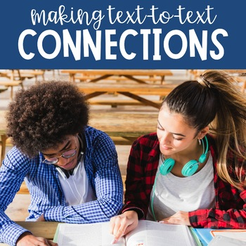 Making Text-to-Text Connections
