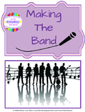 Making The Band