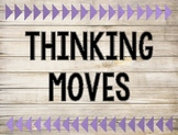 Making Thinking Visible 6 Thinking Moves - Tribal