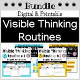 Making Thinking Visible: Bundle of Visible Thinking Routines