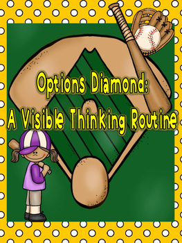 Making Thinking Visible: Options Diamond Routine