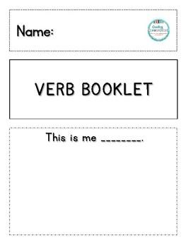 Making Verbs FUN!