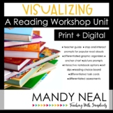 Visualizing Reading Workshop Unit Print + Digital Bundle