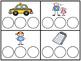 Making Words- Bottle Caps (short vowels) BUNDLE