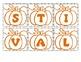 Making Words - Fall Festival