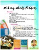 Making Words Folder! PART 1: Hands-on Spelling, Phonics, a