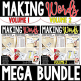 Making Words MEGA BUNDLE
