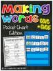 Pocket Chart *BUNDLE*