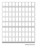 Making Words Template