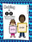 Making a 10 Interactive Flashcards and Worksheets (missing