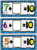 Making a 10 - using friendly numbers in Spanish (Hacemos un 10)