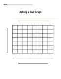 Making a Bar Graph template
