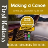 Making a Canoe: Tlingit Series: Strong Stories