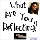 Making a Change in your Community Reflection Activity