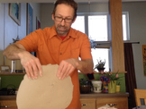 Making a Clay Slab - The easy WAY!!