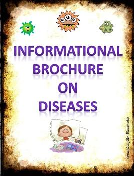 Making a Disease Brochure