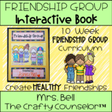 How to Make a Friend Interactive Book