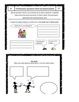 Making a Graphic Novel (Comic)