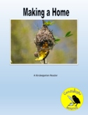 Making a Home (230L, 250L, 270L) - Science Leveled Reading