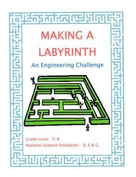 Making a Labyrinth - An Engineering Challenge