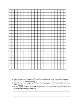 Making a Line Graph