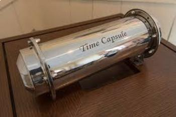 Making a Time Capsule
