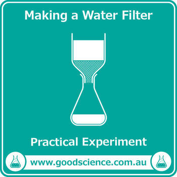 Making a Water Filter [Practical]