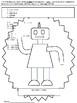 Making a bar model robot