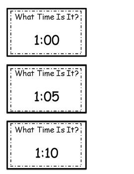 Making a clock
