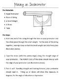 Making an Inclinometer