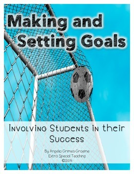 Making and Setting Goals