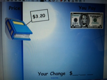 Making change from $5.00