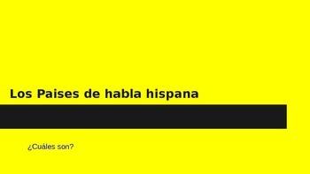 Making comparisons in Spanish - Worksheet