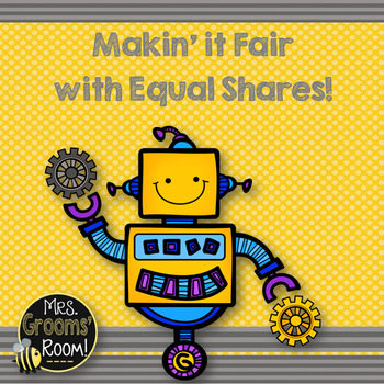 Making it Fair with Equal Shares