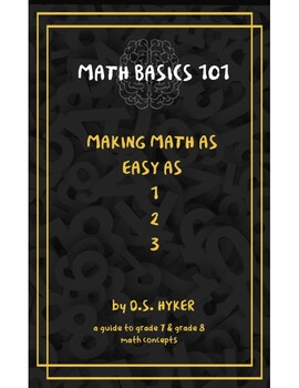 Grade 7 math and Grade 8 math curriculum explained