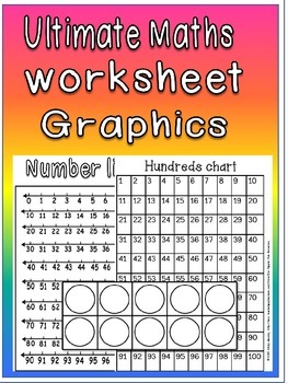 math graphics for lower grades