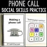 Making phone calls pack