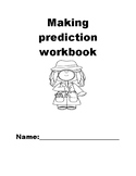 Making prediction practice workbook