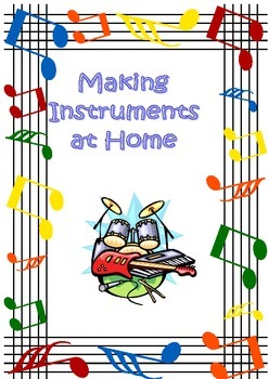 Making recycled instruments