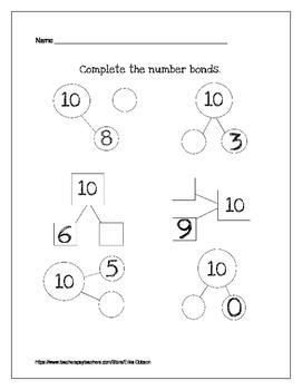 Making tens