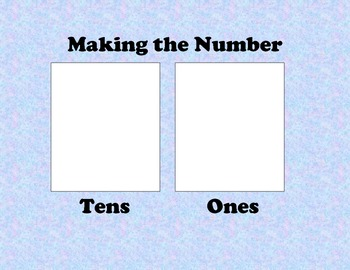Making the Biggest Number