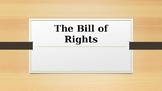 Making the Bill of Rights