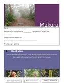 Makuru - Noongar six seasons