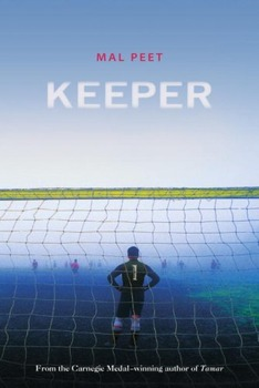 Mal Peet's The Keeper Intro PowerPoint