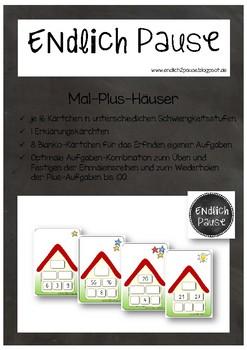 Mal-Plus-Häuser