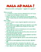 Mala ad Mala: Apples to Apples Game for AP Latin
