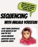 Malala Yousfzai Sequencing Article / Passage