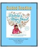 Malala's Magic Pencil - Guided Reading