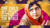 Malala's biography